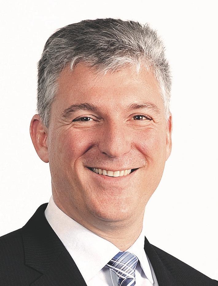 Roland Berger Schweiz baut das Financial Services-Team weiter aus