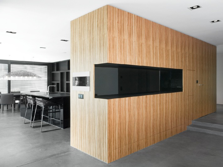 Merk Raumgestaltung gewinnt den ersten Swiss Kitchen Award