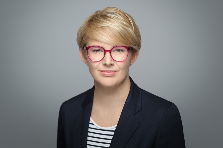Monika Remiszewska zum Group Director People and Development der Ringier Axel Springer Media AG ernannt