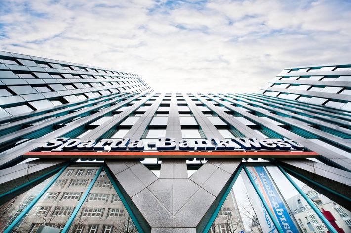 Sparda-Bank West 2015 erneut gewachsen / Solides Ergebnis in herausfordernden Zeiten
