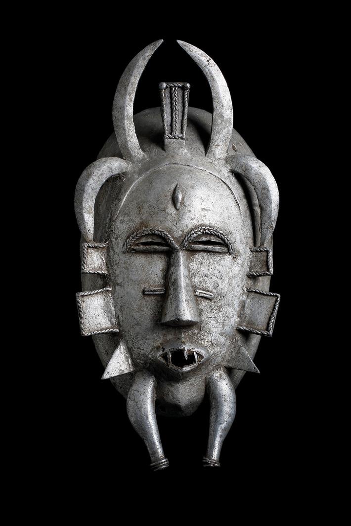 BSI présente «Aluminium tribal, le métal de la métamorphose», la collection privée de l'artiste Giorgio Vigna