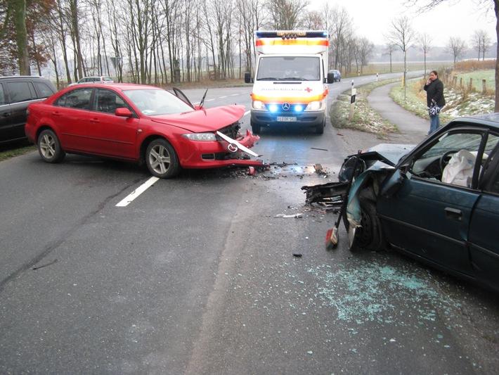 POL-HI: Bildnachtrag zum Verkehrsunfall in Sottrum