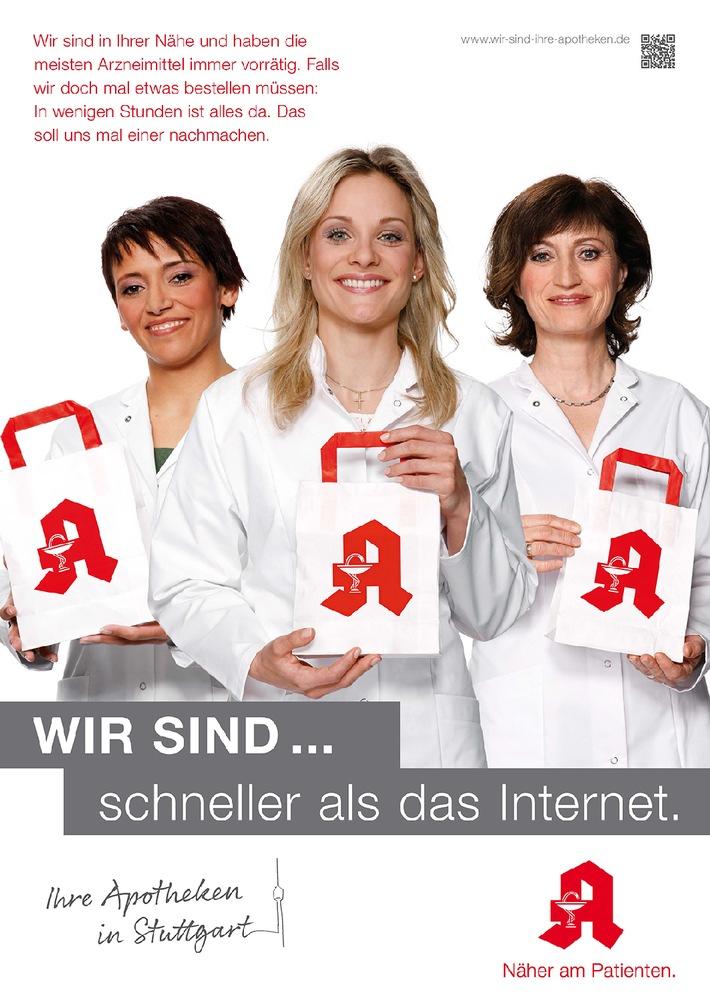 """Apotheker starten Imagekampagne """"Näher am Patienten."""""""