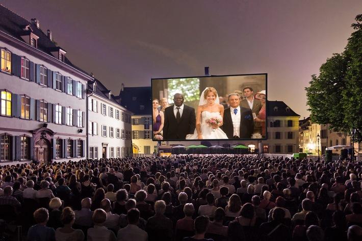 Medienmitteilung Salt Cinema Basel / SPERRFRIST: Freitag, 26. Juni 2015