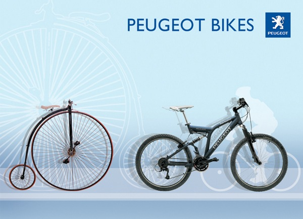 Peugeot reaktiviert den Fahrrad-Vertrieb auf dem Schweizer Markt