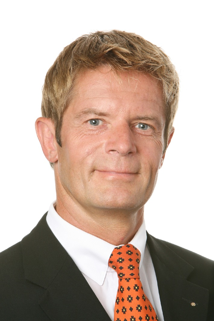 Dr. Gabriel Barell leitet Valiant Basel