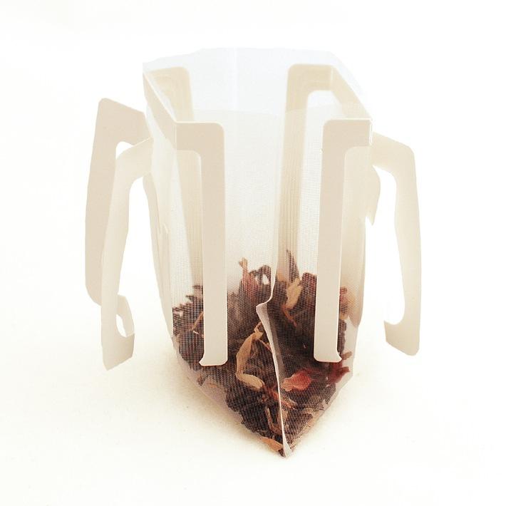 Schweizer Jungunternehmen Teabecca füllt Marktlücke: cleveres Teebeutelsystem für Anspruchsvolle
