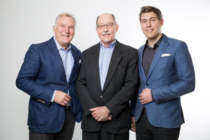 Swiss Award Corporate Communications®: pr-suisse weiterhin als exklusiver Branchenpartner an Bord