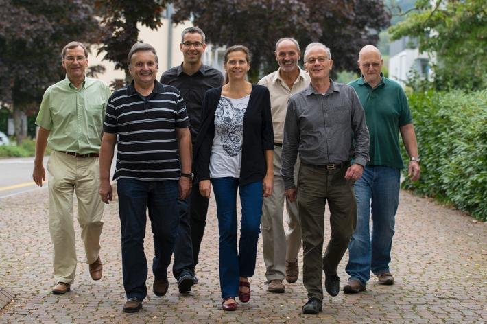 3D-Seismik-Untersuchungen im Standortgebiet Jura Ost - Jeder Grundeigentümer wird persönlich kontaktiert