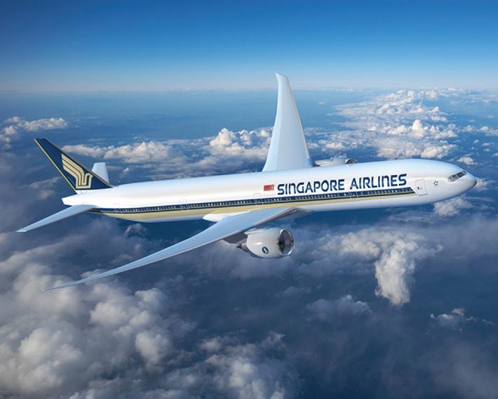 Singapore Airlines - Lancement ce jour d'une expérience de vol inegalée au monde