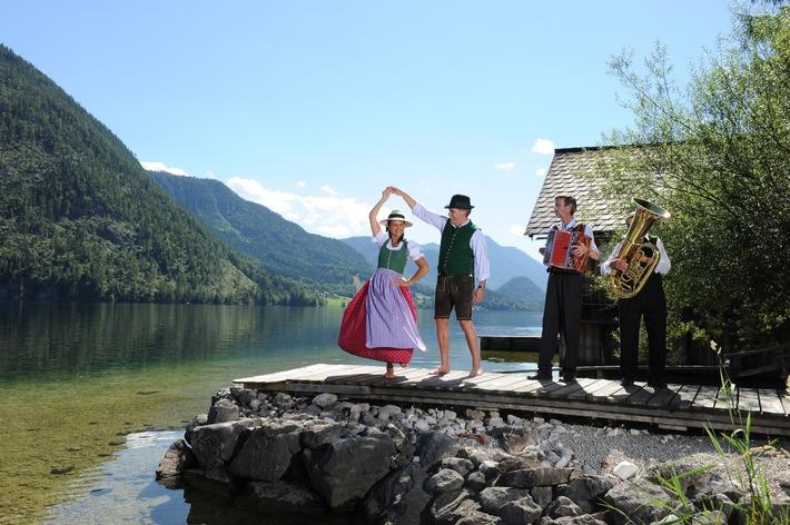 Natur und Genuss bei Herbsttagen der 50plus Hotels - BILD