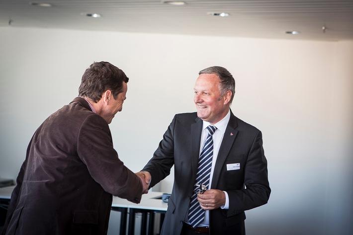 Coop Rechtsschutz AG bleibt weiterhin selbständig und kooperationsfähig