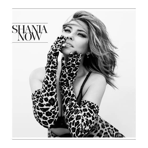 """Shania Twain meldet sich mit neuer Single """"Life's About To Get Good"""" zurück! Neues Album """"Shania Now"""" erscheint im September"""