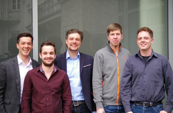 Top 7 Pioneers Start-Up tacterion ermöglicht Touch-Interaktion auf allen Oberflächen