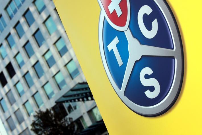 Conseils individuels du TCS sur facebook