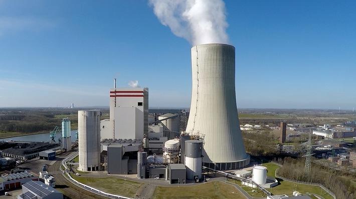Trianel Kraftwerk auf dem neusten Stand der Technik / Keine wirtschaftlichen Folgen durch lange Revision