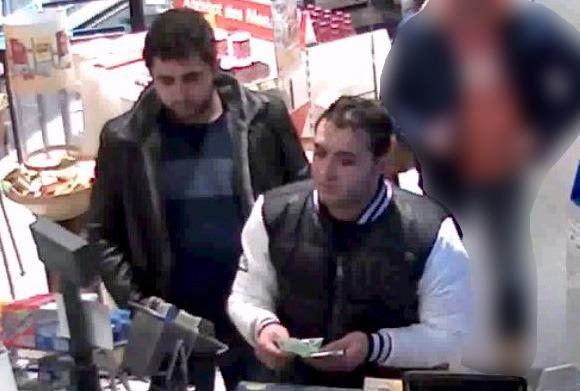 POL-HSK: Öffentlichkeitsfahndung nach Wechselfallenbetrug