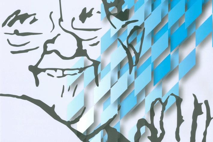 """Karikaturenband zum 100. Geburtstag: """"Franz Josef Strauß oder 'der dickköpfige Satansbrätling'"""" / Festakt-Aufzeichnung am 12. September 2015 im Fernsehprogramm ARD-alpha"""
