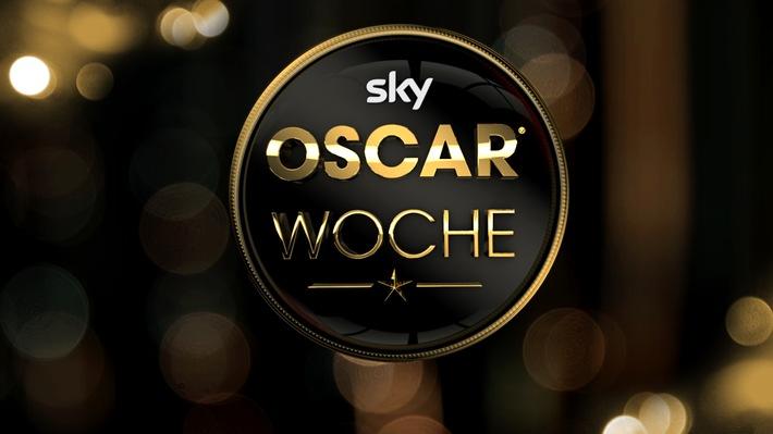 On Demand und linear: Sky feiert die Oscars 2016