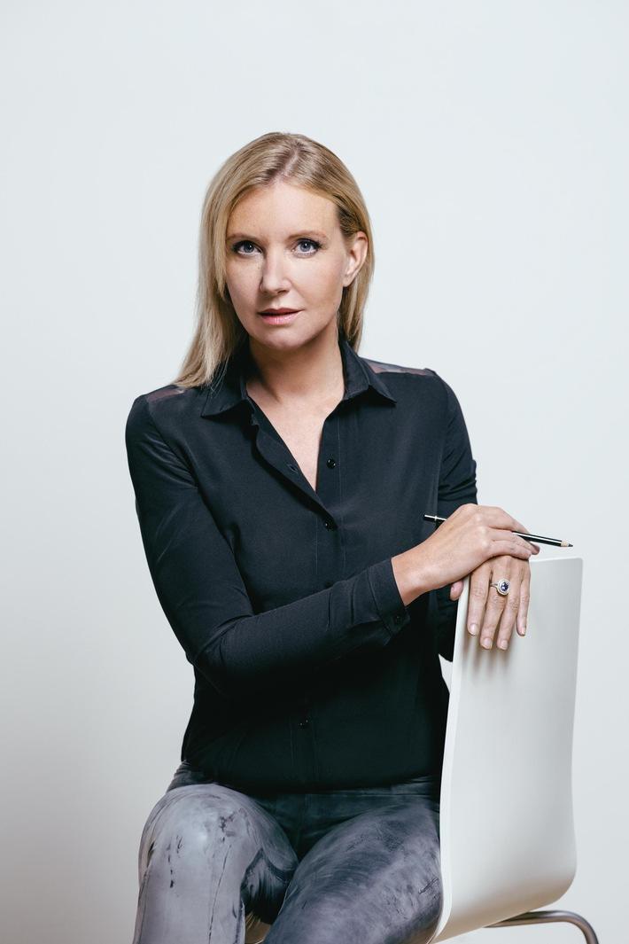 ALDI SÜD und Designerin Jette Joop gehen mit zweiter Blue Motion Designerkollektion auf Fashiontruck-Tour