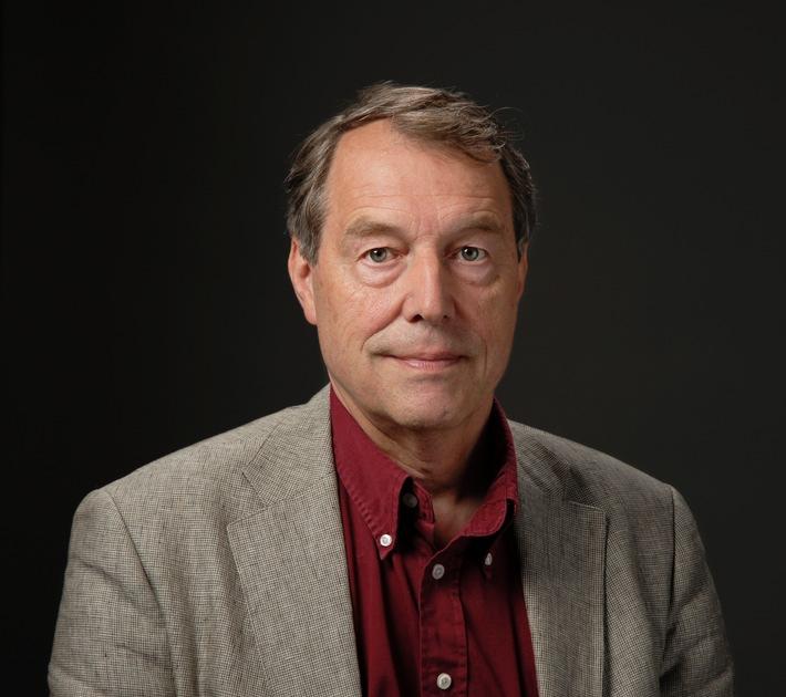 Mainzer Krebsimmuntherapiepreis für niederländischen Immunhämatologen Cornelis Melief