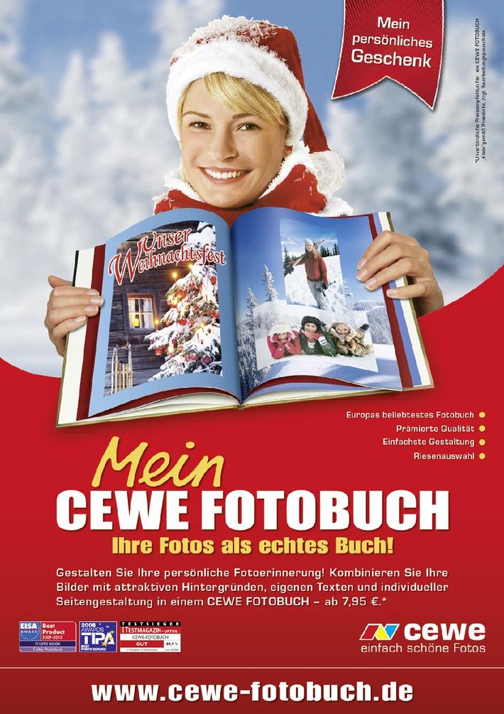 Liebesgrüße in einem CEWE FOTOBUCH (mit Bild) / Geschenkideen zum Valentinstag von CeWe Color