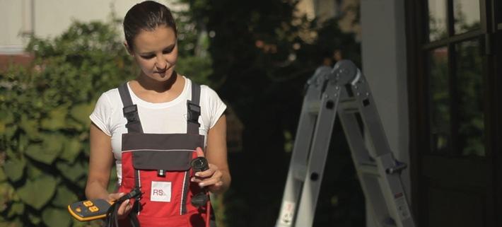 Neues Ausbildungsvideo des BVRS: Handwerk mit Köpfchen