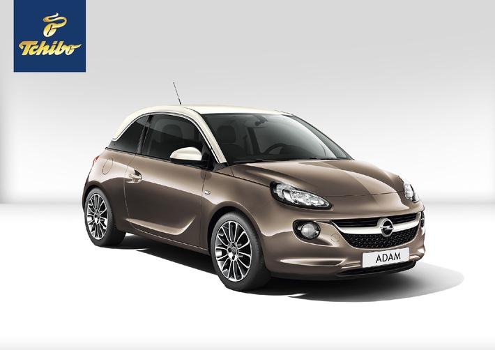 Nicht nur für Eva: Opel ADAM ab 89 Euro im Monat