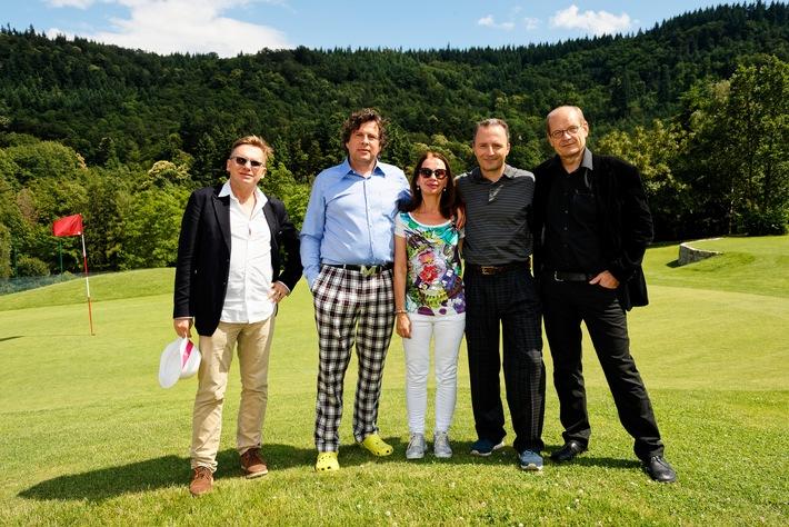 "Dreharbeiten zum SWR/ARD Degeto-Film ""Big Manni"""