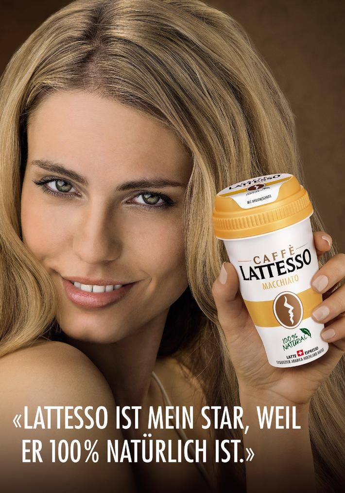 Neuartiger Coffee-to-go setzt auf Schweizer Werte