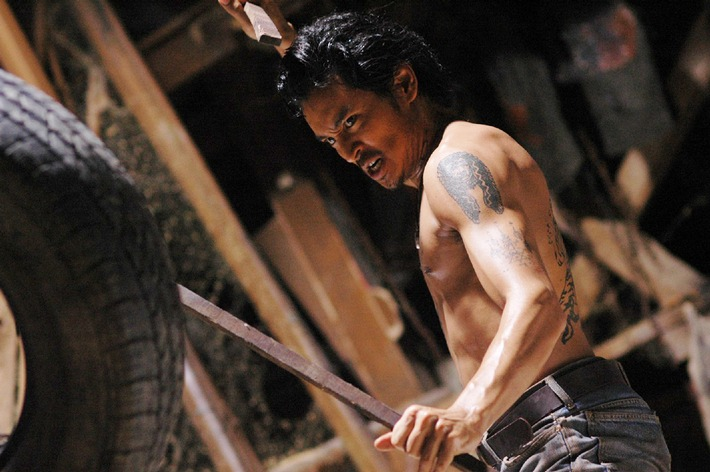 Samurai, Shaolin, stahlharte Körper - Kraftfutter für Kampfsport-Fans: Asiens beste Actionfilme auf TELE 5