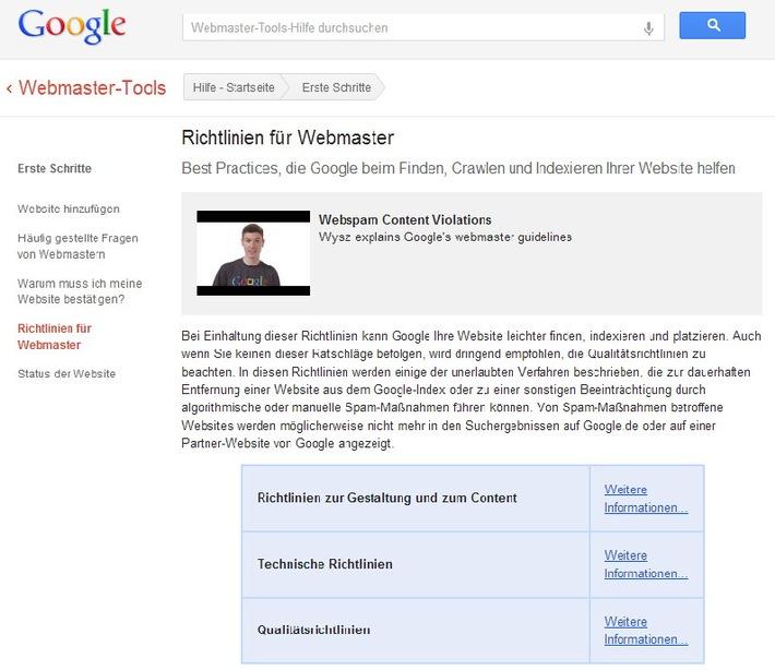 Achtung Hoteliers: neue Regeln bei Google!
