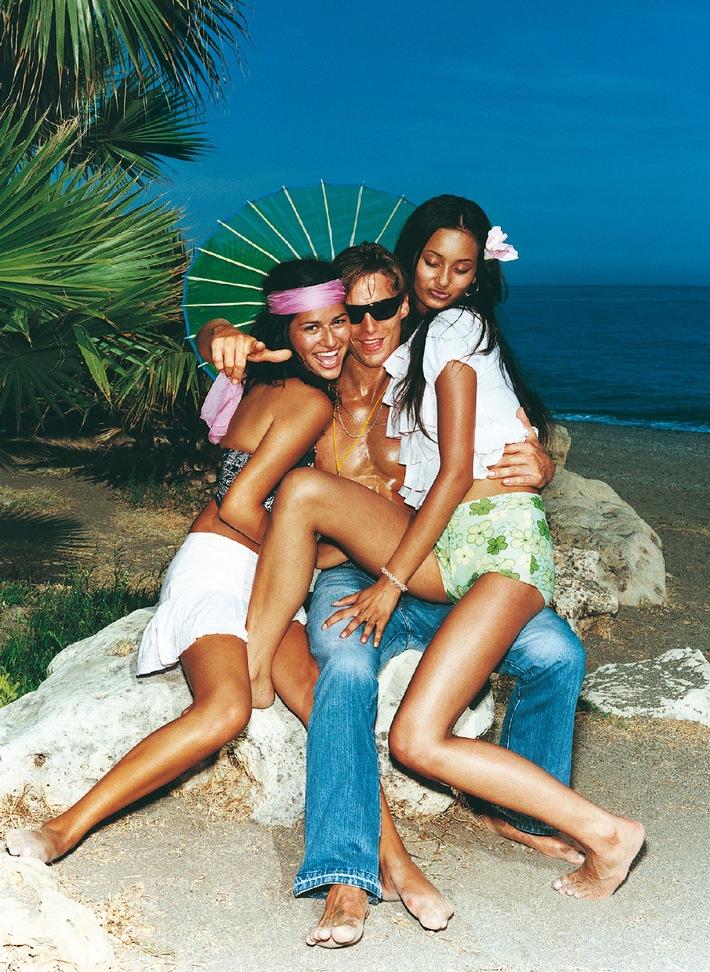 48 Stunden: Parties, Dance und gute Laune Crazy Trip von L'TUR vom 2. - 4. Mai nach Mallorca und Ibiza