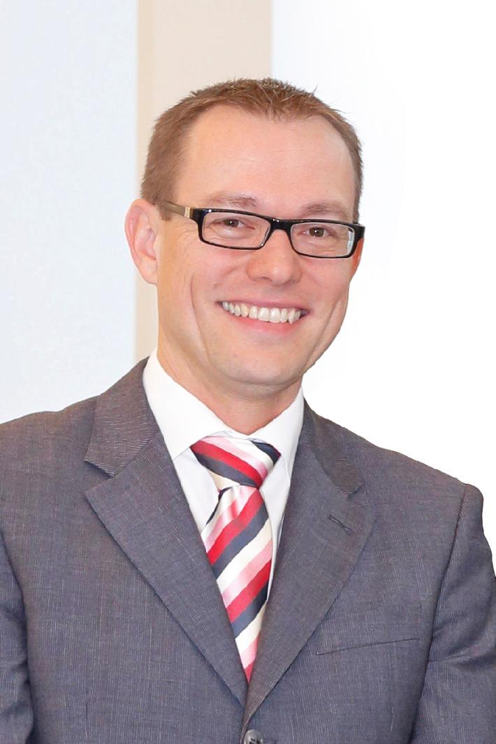 Wechsel an der Spitze der Allianz Suisse Immobilien (BILD)