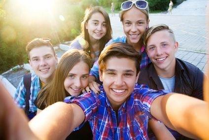 Adolescence et consommations: le rôle important des parents