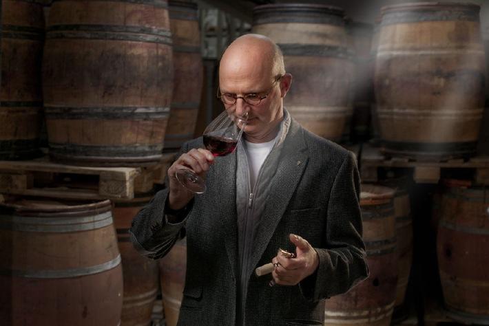 Die ersten Weine vom Weingut S. J. Montigny sind da / Sie sind ab sofort bei famila und Markant erhältlich (mit Bild)