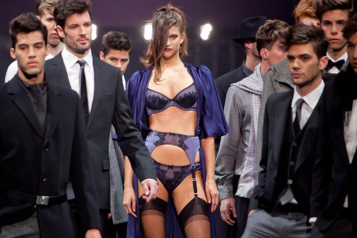 Jelmoli Opening Gala: Chris de Burgh an Zürich's Top Fashion Event