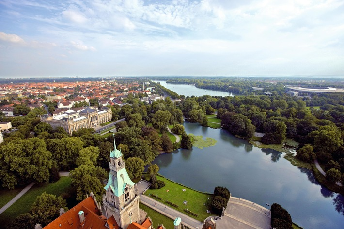 Hannover: Vielfältig und berichtenswert