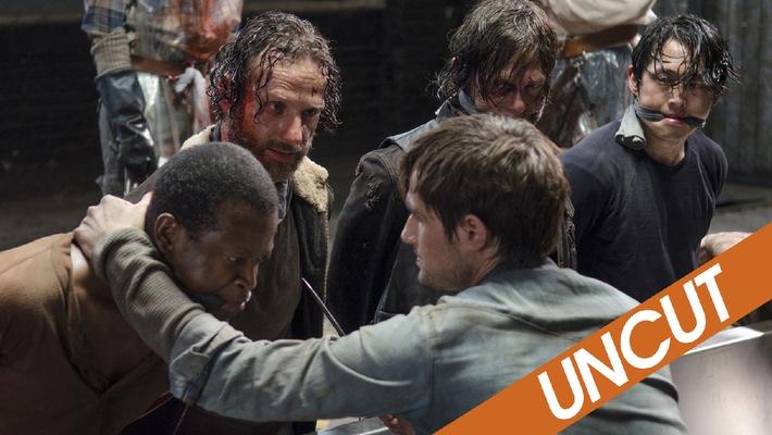 """FSF-Entscheidung revidiert: Fox darf zensierte """"The Walking Dead""""-Staffelpremiere nun doch Uncut im deutschen TV zeigen"""