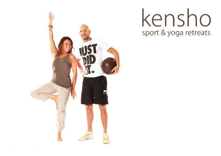 Aktive Erholung statt rumliegen: Kensho Sport Retreats - Ferien, die glücklich machen