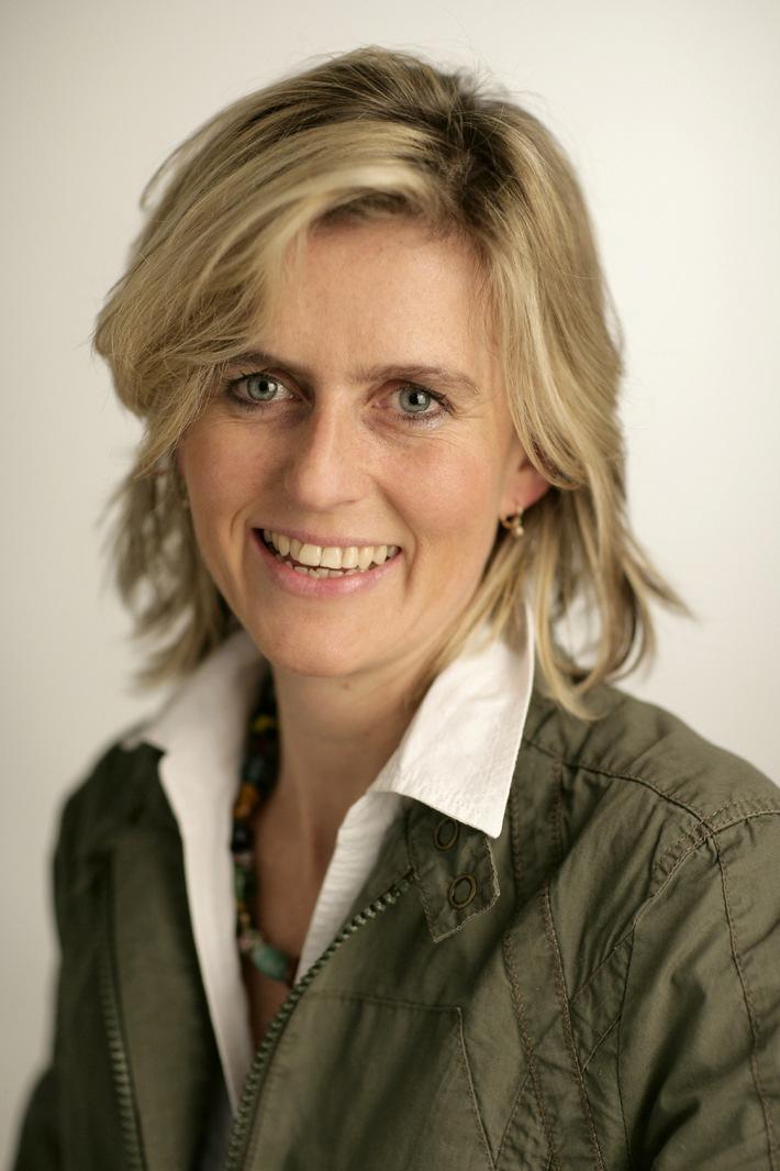 Birte Arnold neue Public Relations Managerin bei news aktuell