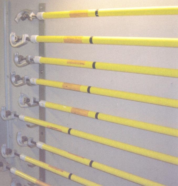 POL-REK: Metalldiebe in der Umspannungsanlage - Kerpen-Mödrath