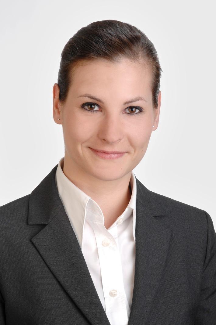 Valérie Bodenmüller ist neue Medienverantwortliche bei Valiant