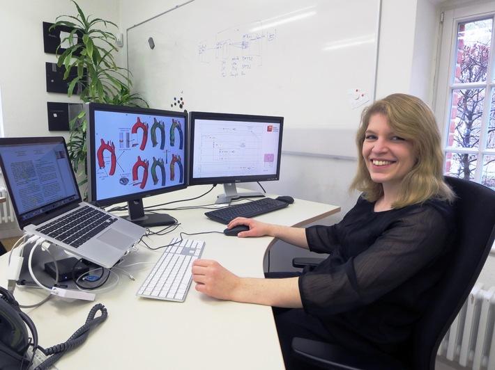 CeBIT: Big Data-Analyse des HPI für bessere Herzschwäche-Behandlung und Patienten-Versorgung
