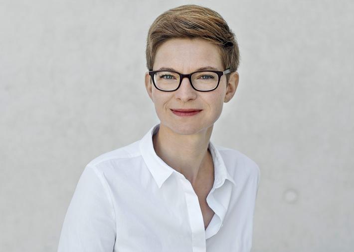 Neue Sammlungskonservatorin am Migros Museum für Gegenwartskunst: Nadia Schneider Willen