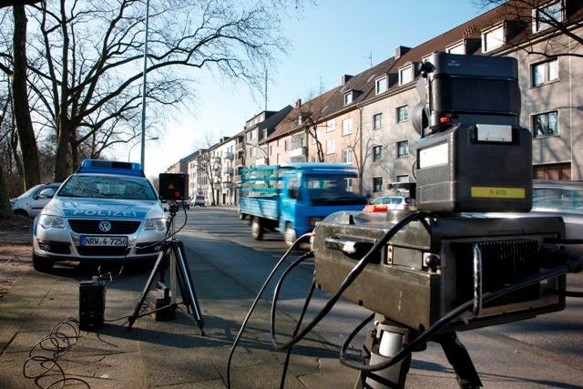 POL-REK: Geschwindigkeitsmessstellen in der 22. Kalenderwoche - Rhein-Erft-Kreis