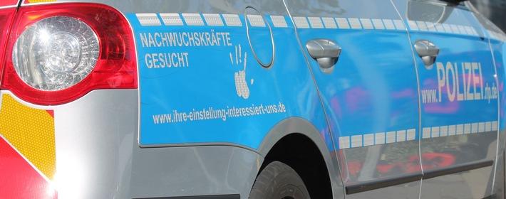 """POL-PPKO: Infoveranstaltung zur Einstellung in den Polizeidienst  """"Mit Realschulabschluss in den Streifenwagen"""""""