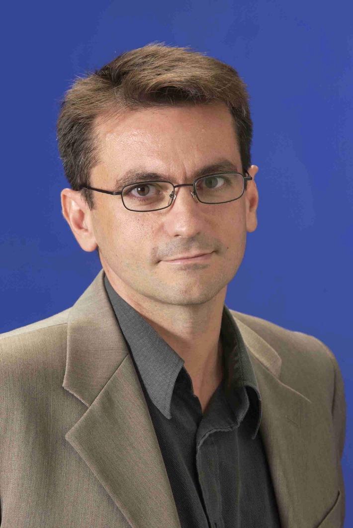 Roberto Induni neuer Geschäftsleiter der Aids-Hilfe Schweiz