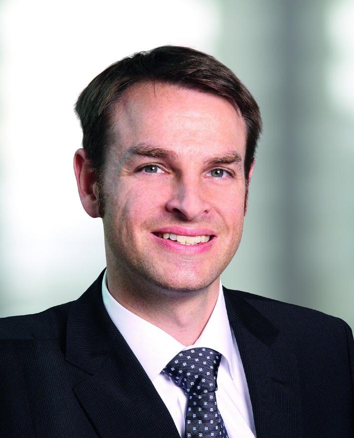 """Vorstandsressort """"Neue Medien"""" wird erstmalig besetzt / Alexander Martin neu im Vorstand der Gauselmann AG"""