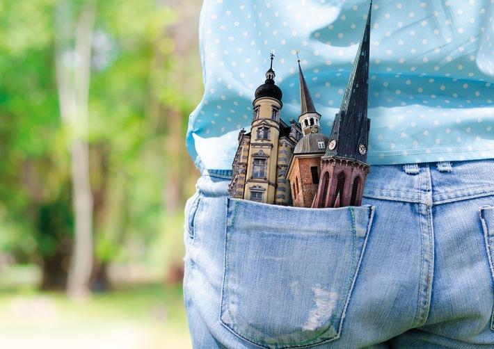 Offizielle App der Stadt Oldenburg zeigt beliebte Orte, Veranstaltungen und navigiert zum Ziel